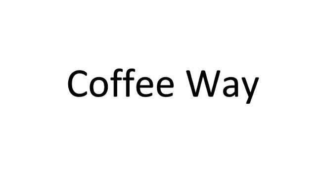 Coffeе Way